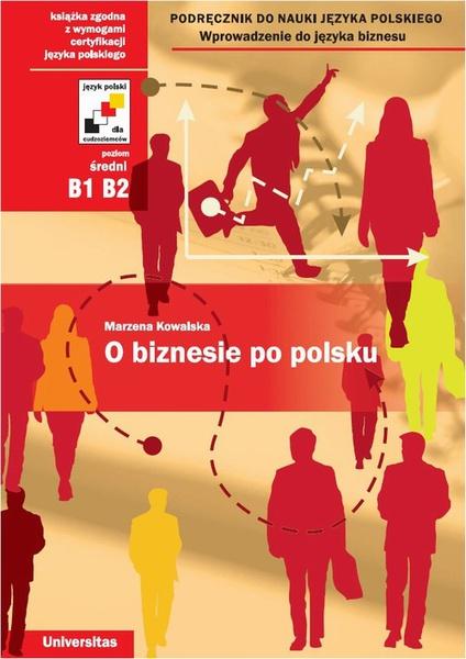O biznesie po polsku