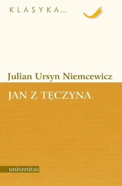 Jan z Tęczyna