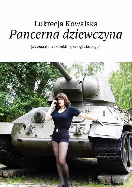 Pancerna dziewczyna