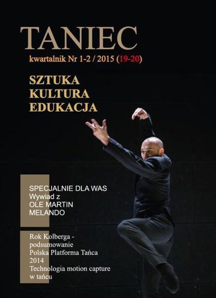 Taniec nr 1-2/2015 (19-20)