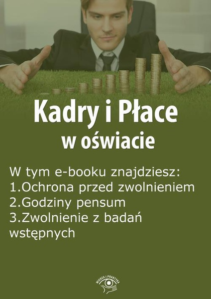 Kadry i Płace w oświacie, wydanie maj 2015 r.