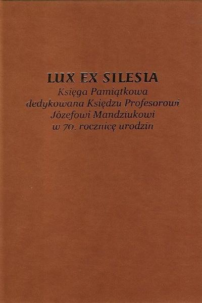 Lux ex Silesia