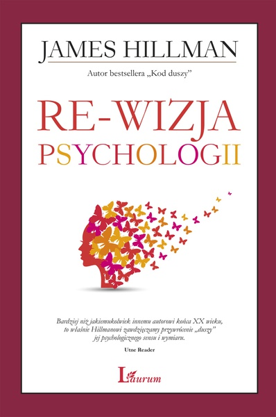 Re-wizja psychologii