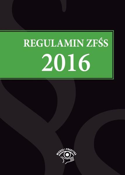 Regulamin ZFŚS 2016