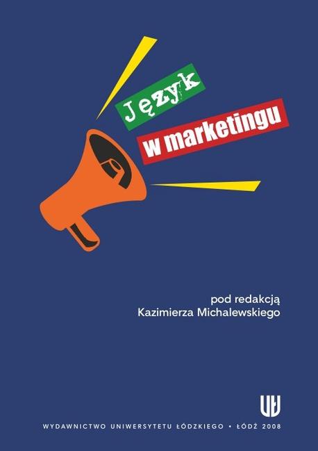 Język w marketingu -