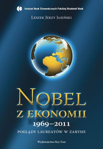 Nobel z ekonomii 1969-2011