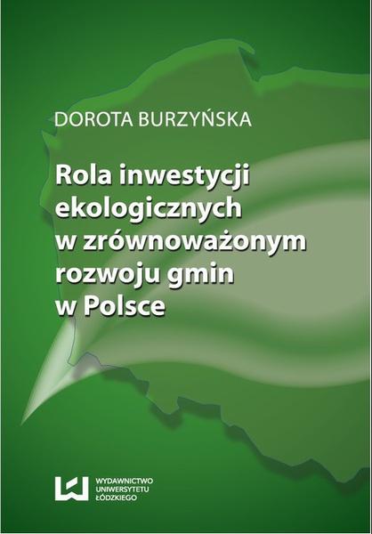 Rola inwestycji ekologicznych w zrównoważonym rozwoju gmin w Polsce