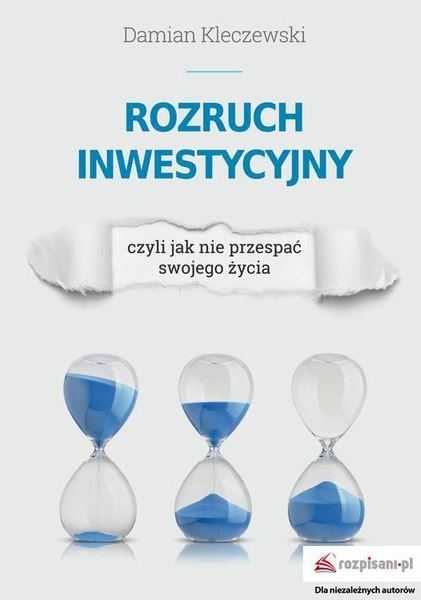 Rozruch inwestycyjny