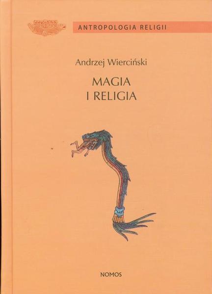 Magia i religia