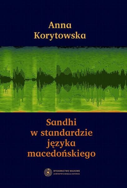 Sandhi w standardzie języka macedońskiego