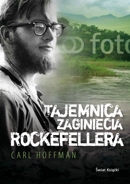 Tajemnica zaginięcia Rockefellera