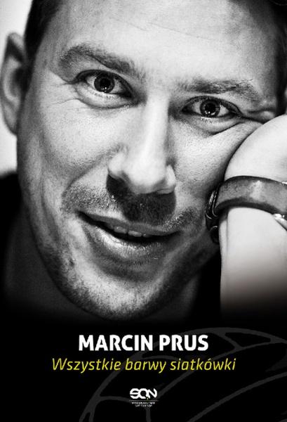Marcin Prus. Wszystkie barwy siatkówki