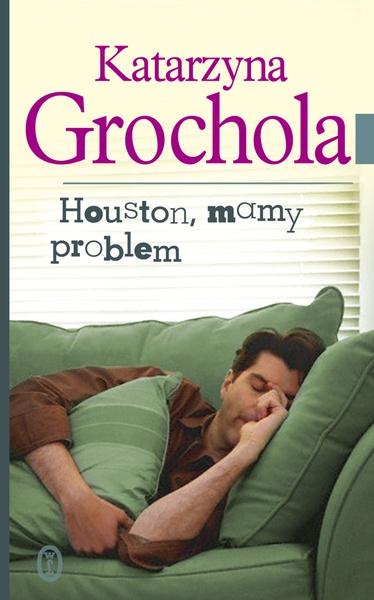 Houston, mamy problem