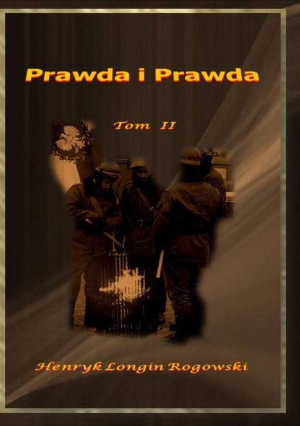 Prawda i Prawda. Tom II