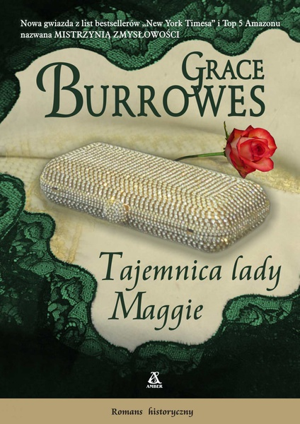 Tajemnica lady Maggie