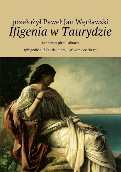 Ifigenia W Taurydzie