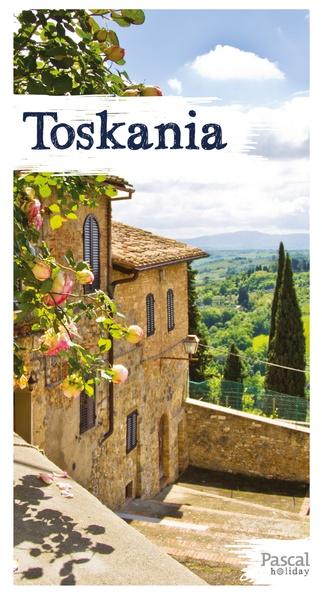 Toskania Pascal Holiday