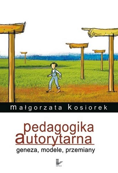 Pedagogika autorytarna