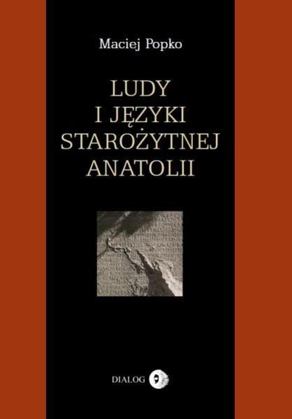 Ludy i języki starożytnej Anatolii