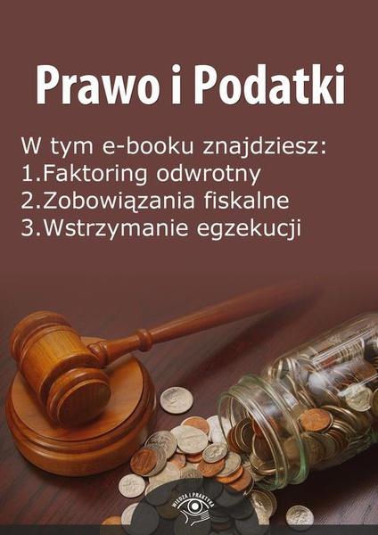 Prawo i Podatki, wydanie październik 2014 r.