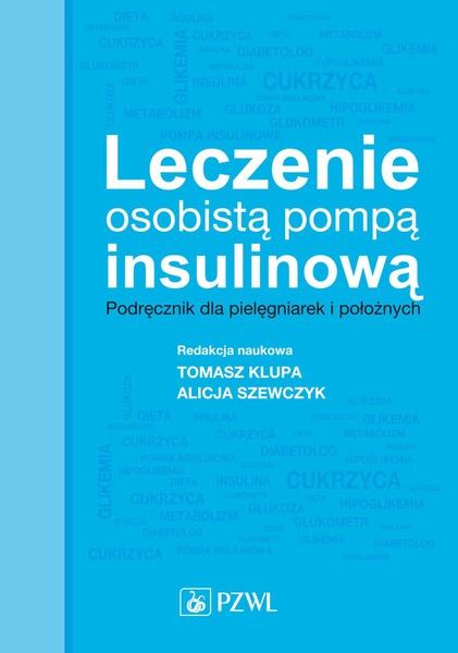 Leczenie osobistą pompą insulinową