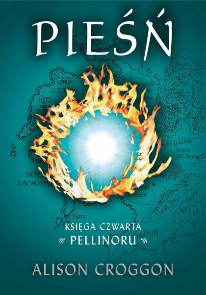 Pieśń. Księga IV Pellinoru