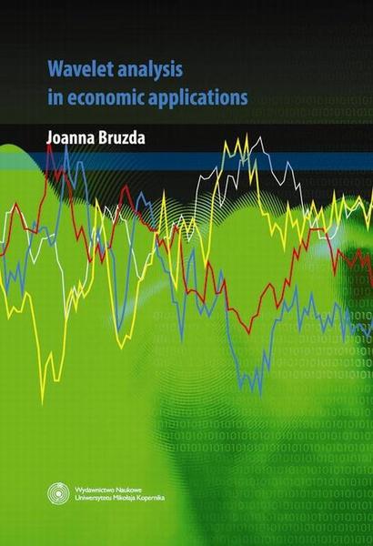 Wavelet analysis in economic applications