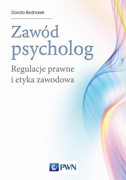 Zawód: psycholog