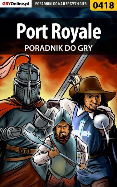 Port Royale - poradnik do gry