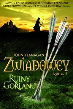 ebook Ruiny Gorlanu