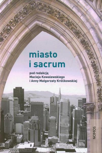 Miasto i sacrum