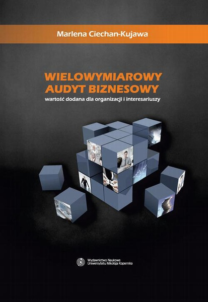 Wielowymiarowy audyt biznesowy - wartość dodana dla organizacji i interesariuszy