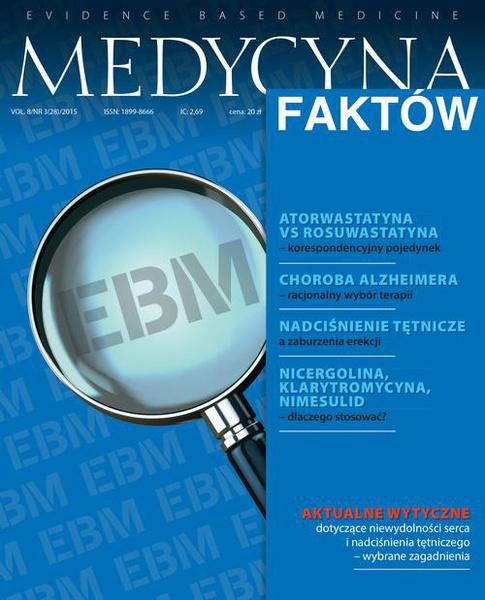 Medycyna Faktów 3/2015