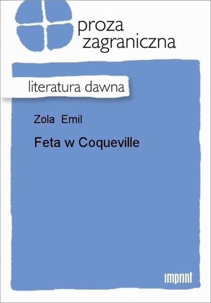 Feta W Coqueville