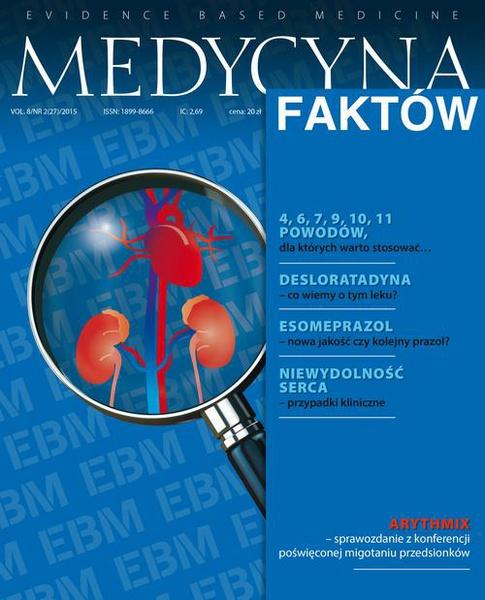 Medycyna Faktów 2/2015