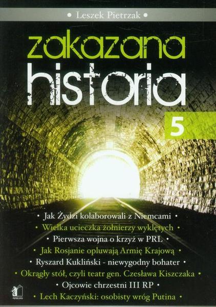 Zakazana historia 5