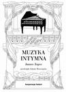 ebook Muzyka intymna - James Joyce