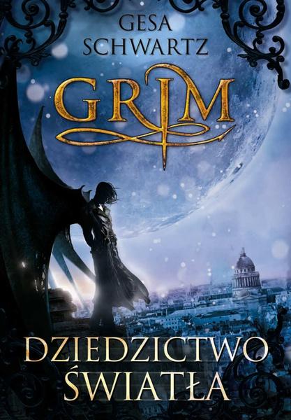 Grimm. Dziedzictwo światła