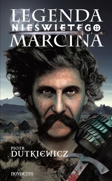 Legenda nieświętego Marcina