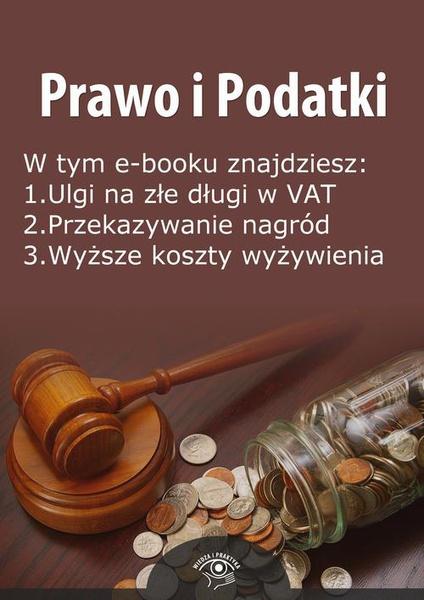 Prawo i Podatki, wydanie maj 2014 r.