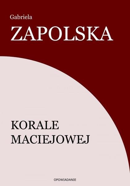 Korale Maciejowej