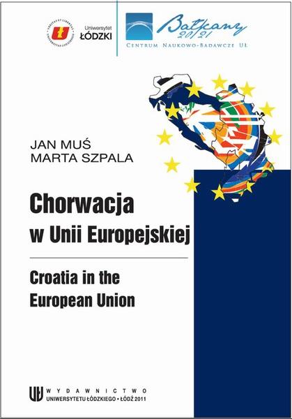 Chorwacja w Unii Europejskiej