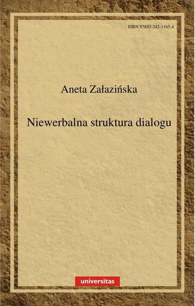 Niewerbalna struktura dialogu
