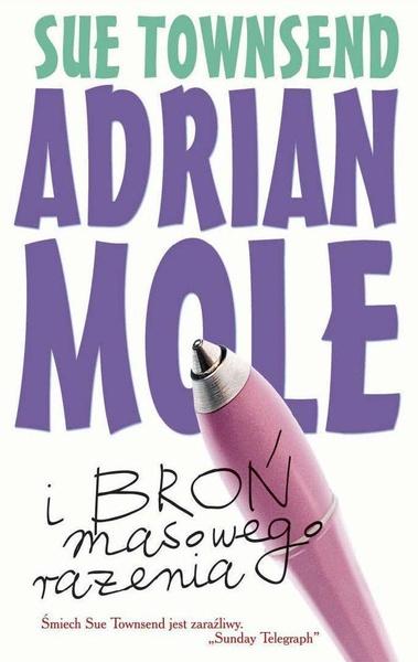 Adrian Mole i broń masowego rażenia