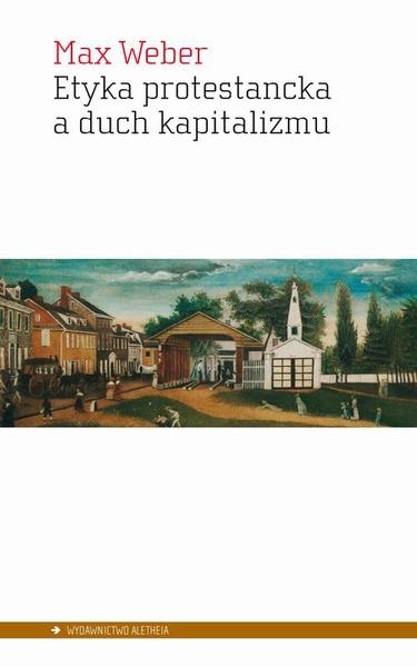 Etyka protestancka a duch kapitalizmu
