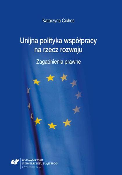 Unijna polityka współpracy na rzecz rozwoju