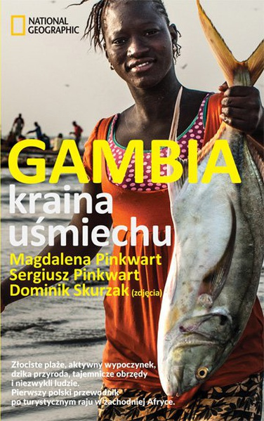 Gambia. Kraina uśmiechu