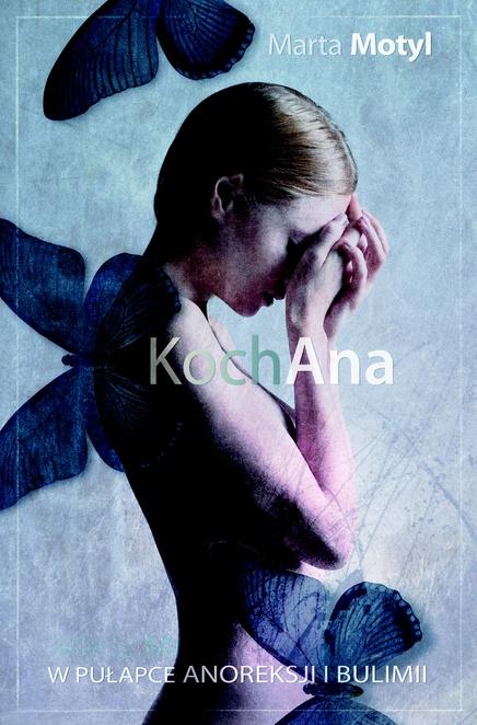 KochAna - Marta Motyl