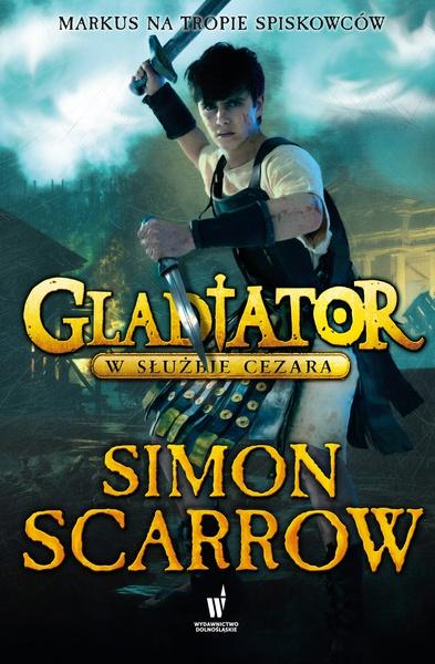 Gladiator. W służbie Cezara