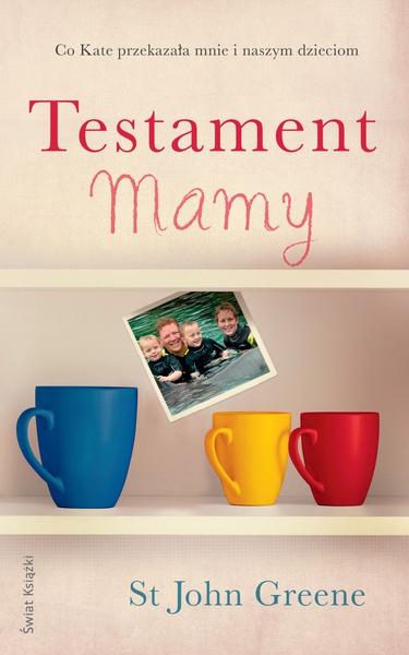Testament Mamy